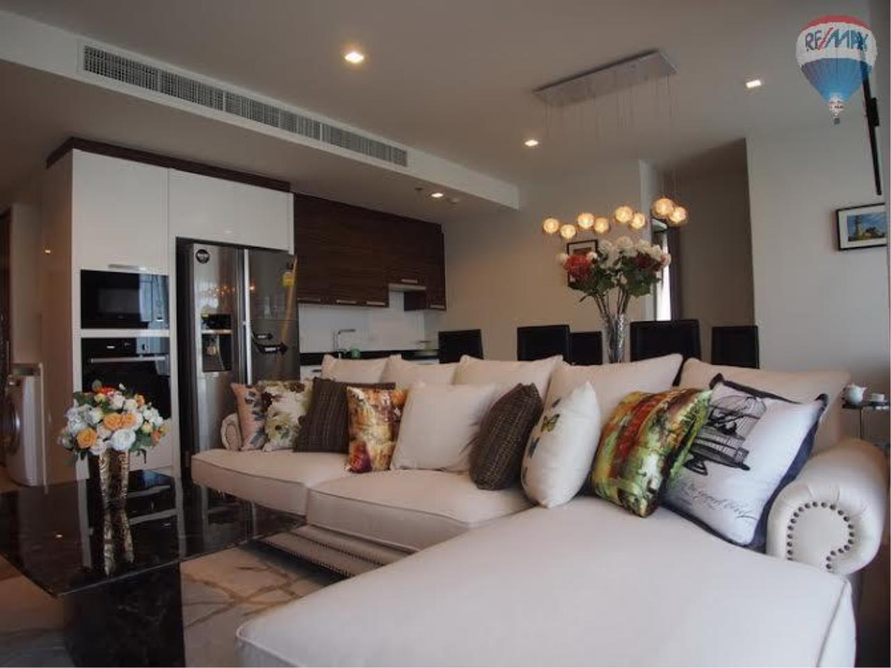 RE/MAX Properties Agency's 2 Bedrooms 100 Sq.M. in HQ by Sansiri for sale 1
