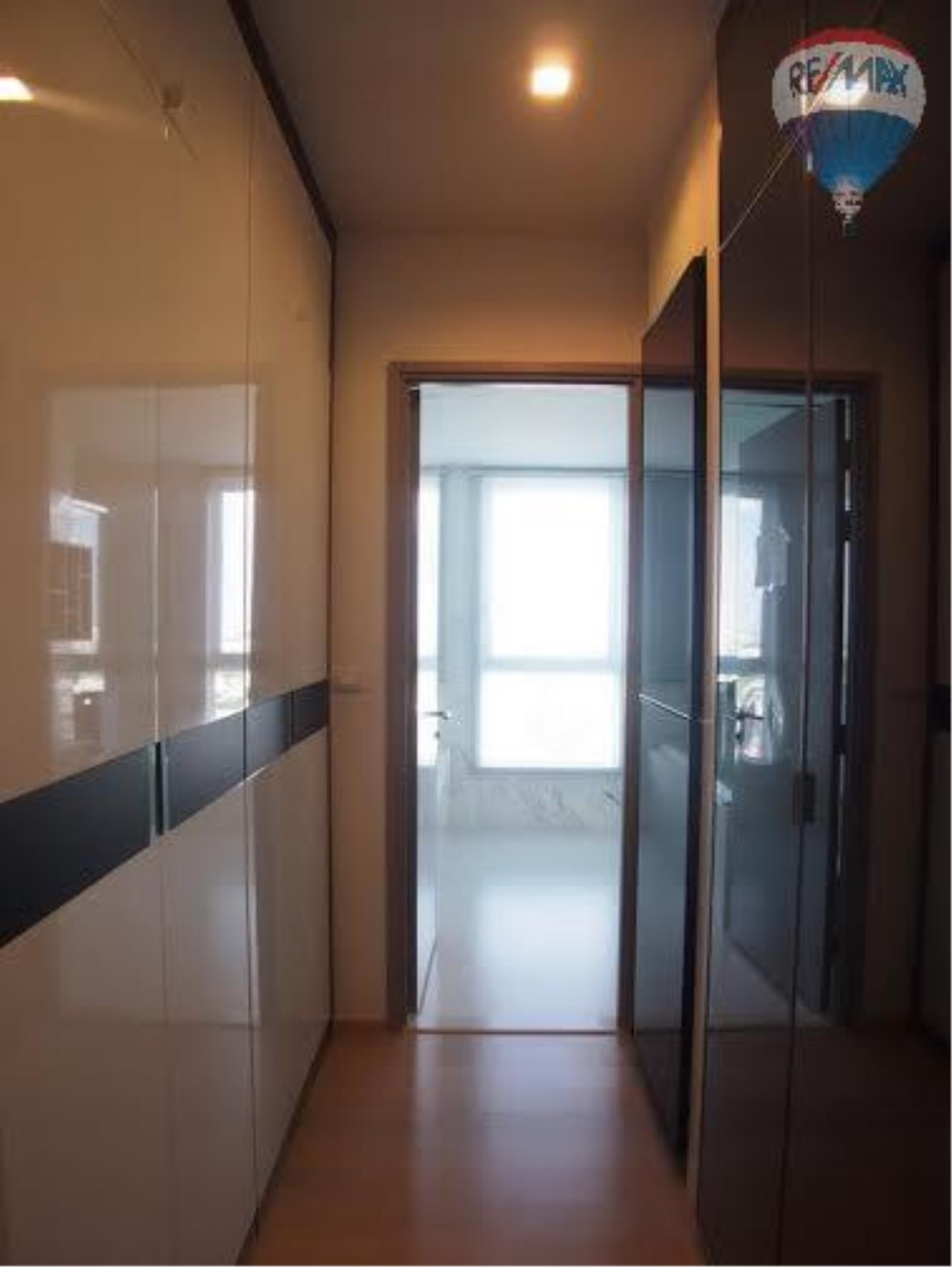 RE/MAX Properties Agency's 2 Bedrooms 100 Sq.M. in HQ by Sansiri for sale 11