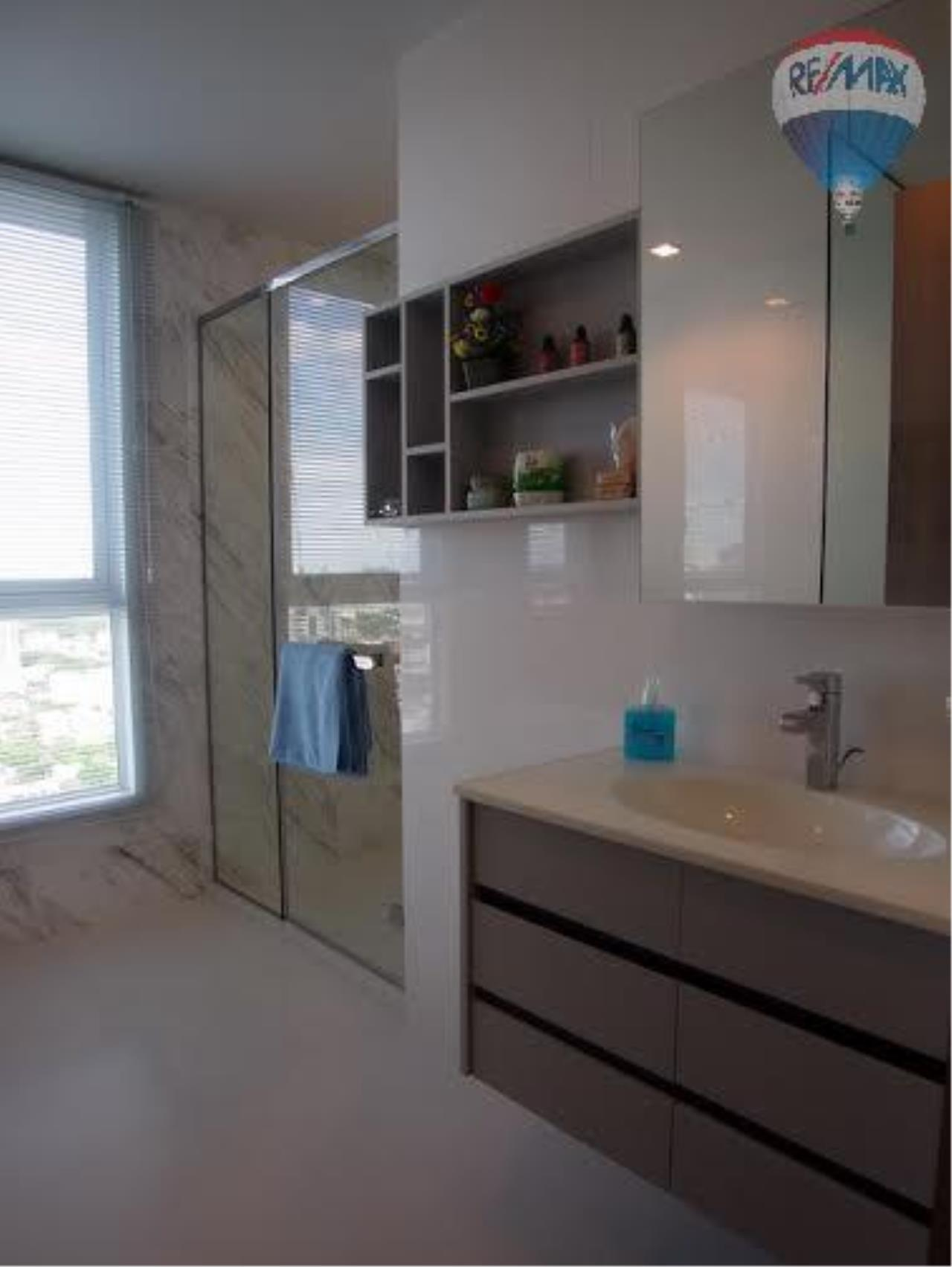 RE/MAX Properties Agency's 2 Bedrooms 100 Sq.M. in HQ by Sansiri for sale 12
