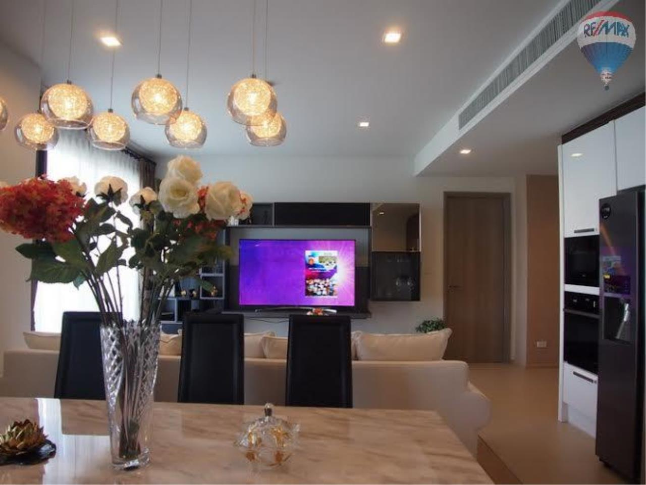 RE/MAX Properties Agency's 2 Bedrooms 100 Sq.M. in HQ by Sansiri for sale 13