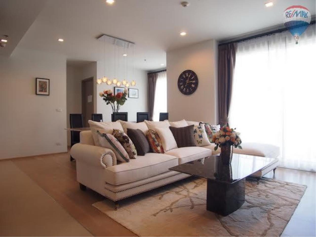 RE/MAX Properties Agency's 2 Bedrooms 100 Sq.M. in HQ by Sansiri for sale 16