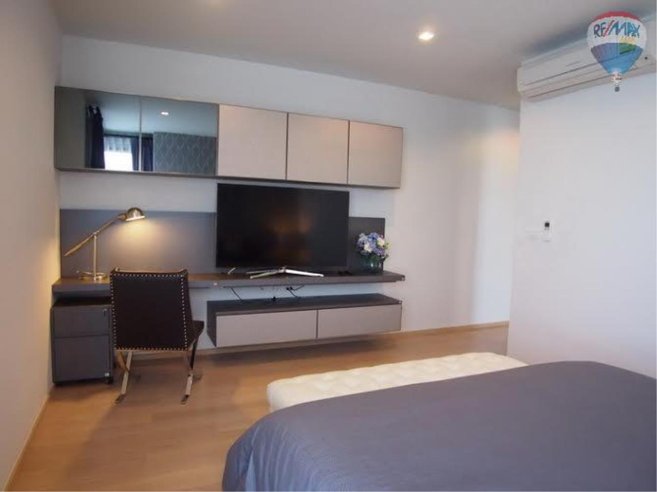 RE/MAX Properties Agency's 2 Bedrooms 100 Sq.M. in HQ by Sansiri for sale 2