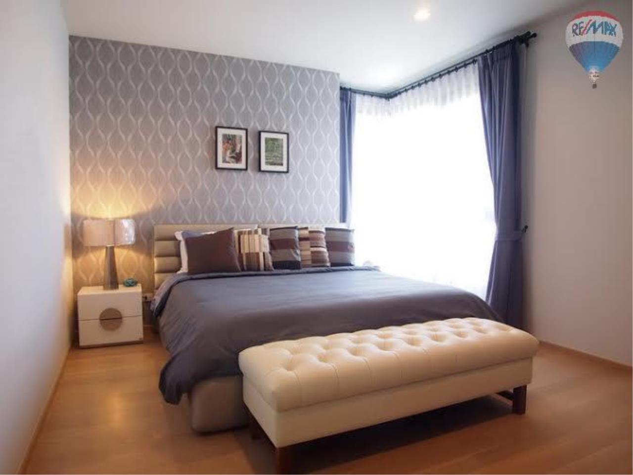 RE/MAX Properties Agency's 2 Bedrooms 100 Sq.M. in HQ by Sansiri for sale 23