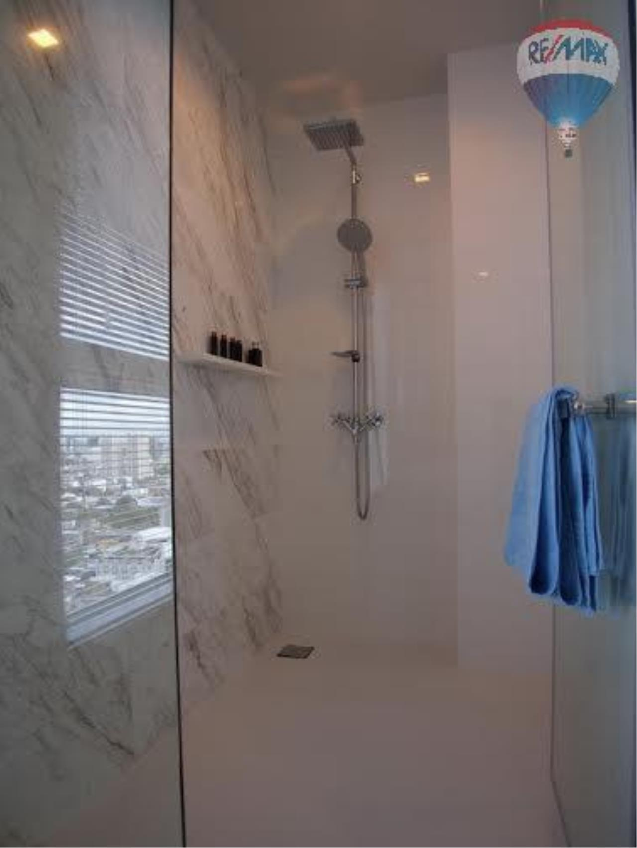 RE/MAX Properties Agency's 2 Bedrooms 100 Sq.M. in HQ by Sansiri for sale 25