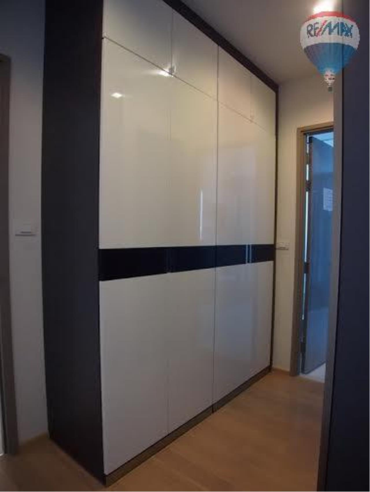 RE/MAX Properties Agency's 2 Bedrooms 100 Sq.M. in HQ by Sansiri for sale 27