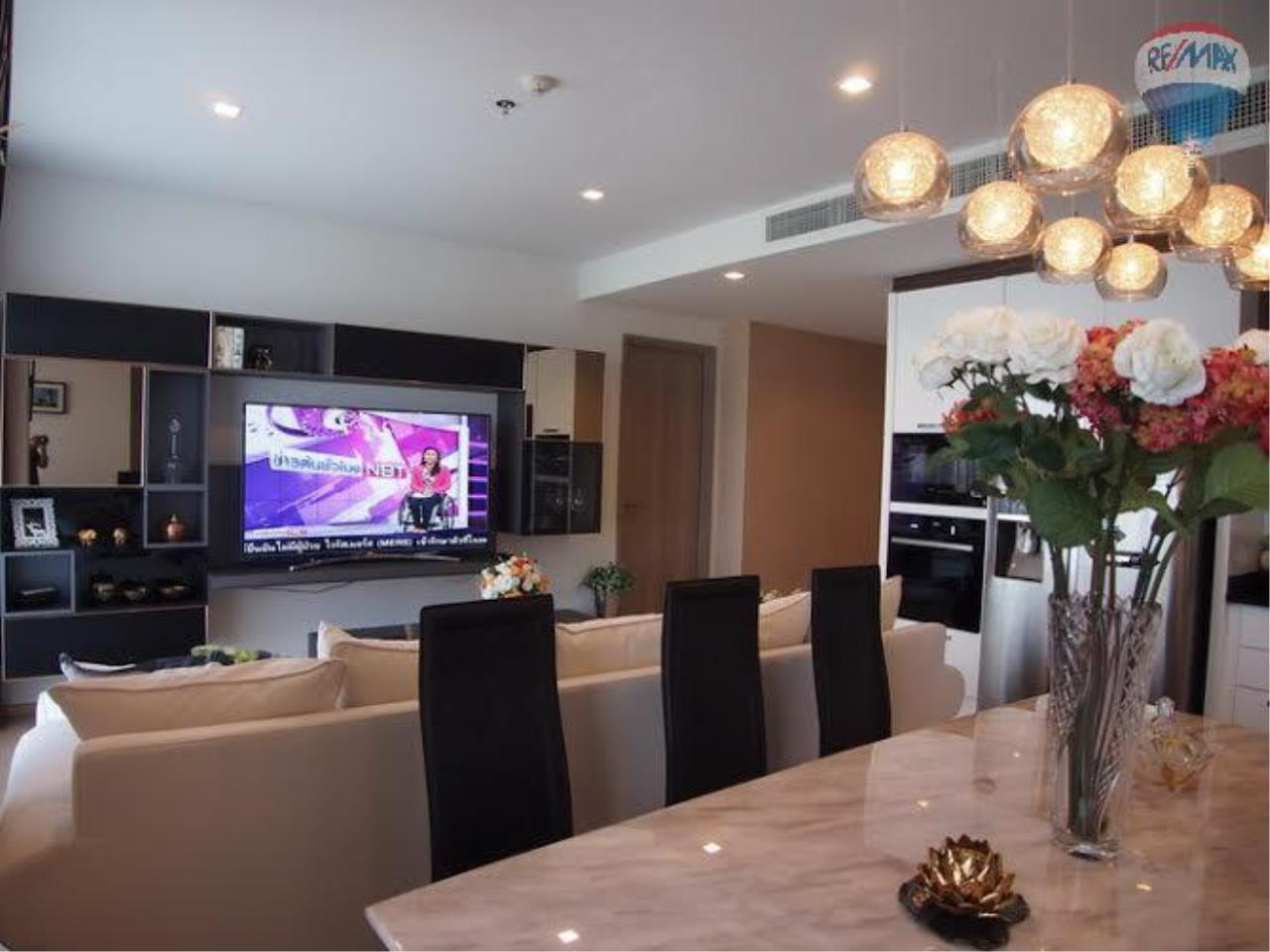 RE/MAX Properties Agency's 2 Bedrooms 100 Sq.M. in HQ by Sansiri for sale 29