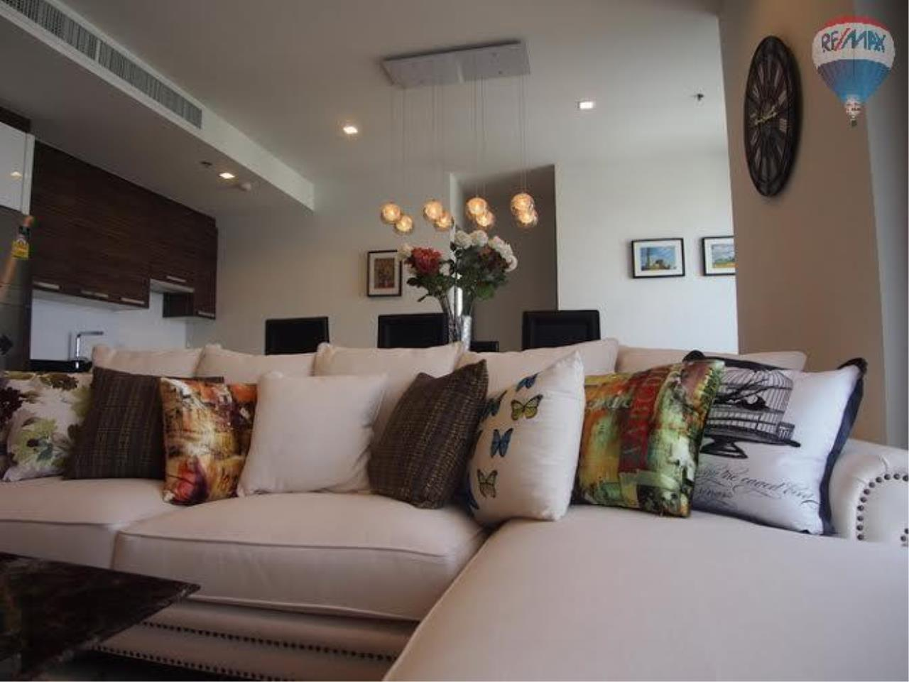 RE/MAX Properties Agency's 2 Bedrooms 100 Sq.M. in HQ by Sansiri for sale 5