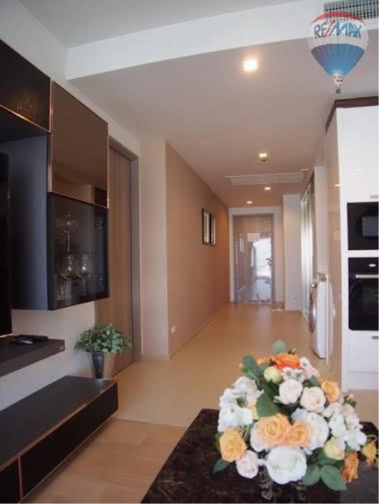 RE/MAX Properties Agency's 2 Bedrooms 100 Sq.M. in HQ by Sansiri for sale 8