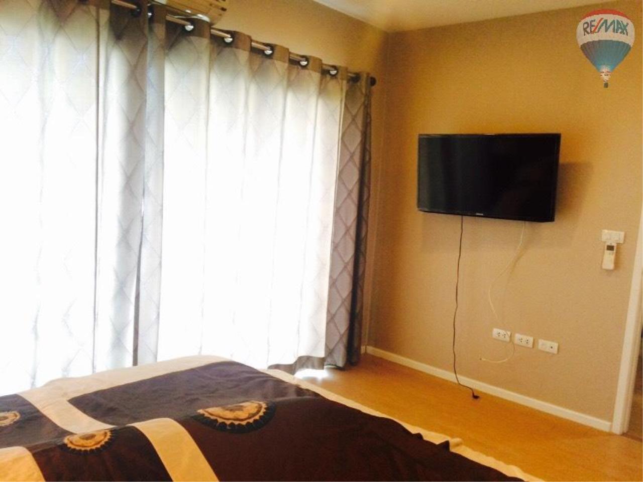 RE/MAX Properties Agency's Condominium for rent 2 bedrooms 92 Sq.m. at Renova Residence 12