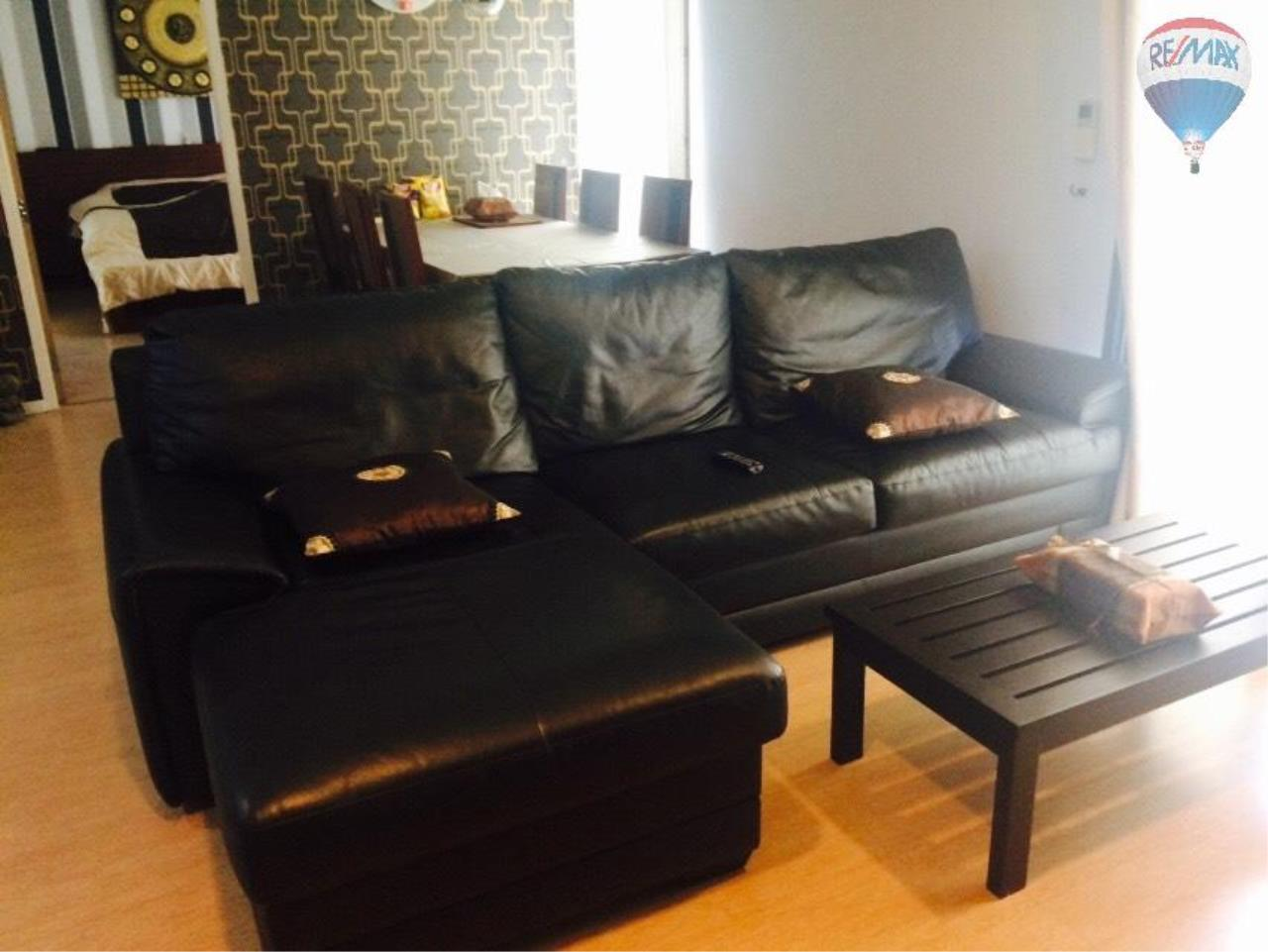 RE/MAX Properties Agency's Condominium for rent 2 bedrooms 92 Sq.m. at Renova Residence 20
