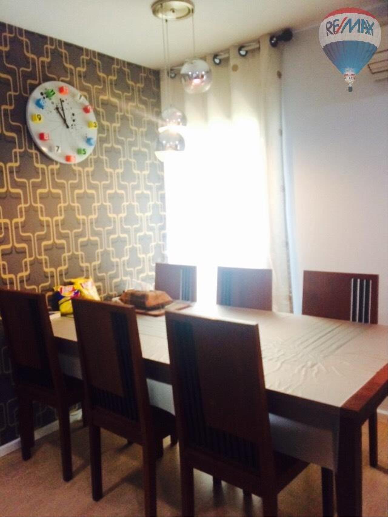 RE/MAX Properties Agency's Condominium for rent 2 bedrooms 92 Sq.m. at Renova Residence 6