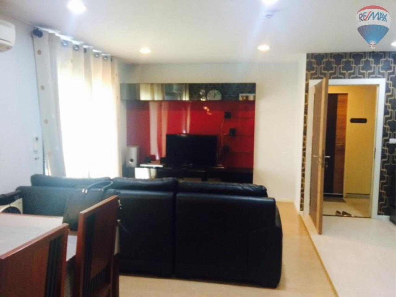 RE/MAX Properties Agency's Condominium for rent 2 bedrooms 92 Sq.m. at Renova Residence 7