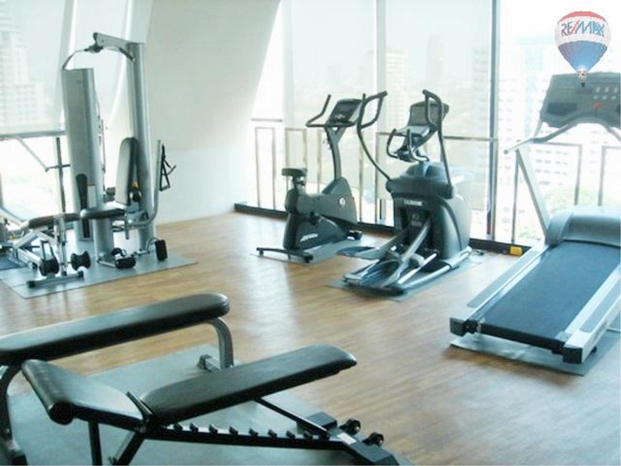 RE/MAX Properties Agency's Condominium for rent 1 bedrooms 40 Sq.m. at Alcove Condominium 6