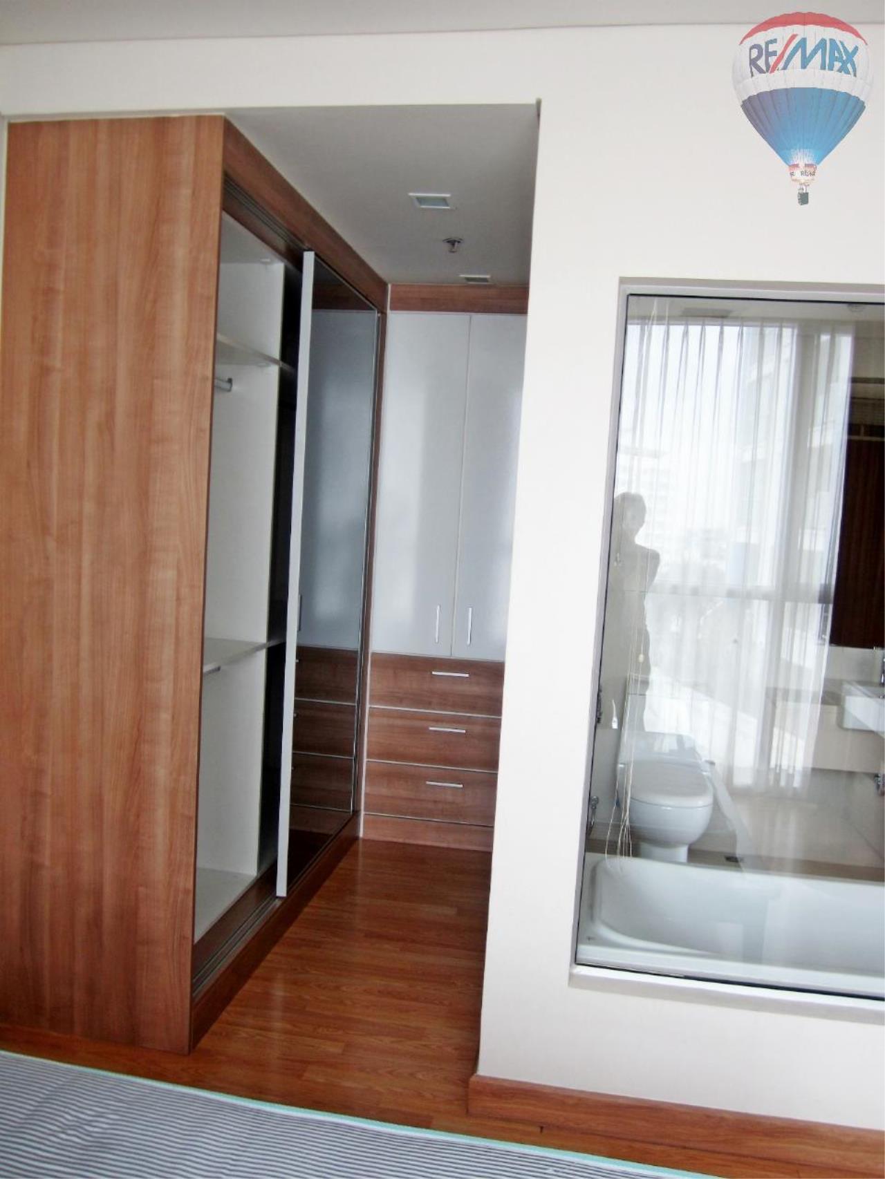 RE/MAX Properties Agency's Condominium for rent 1 bedroom 52 Sq.m. at Le Luk condominium  2