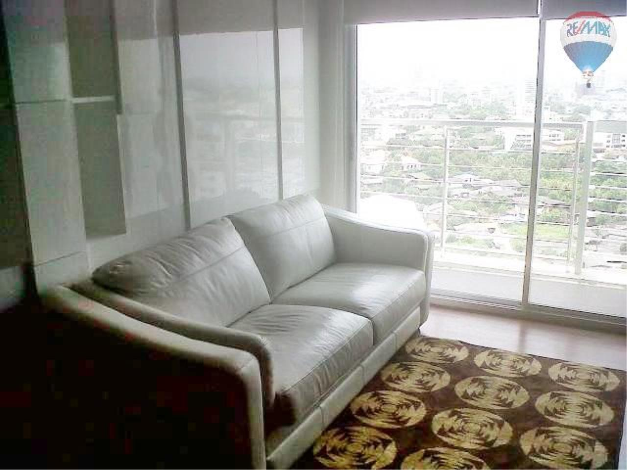 RE/MAX Properties Agency's Condominium for rent 1 bedroom 51 Sq.m. at Le Luk 5