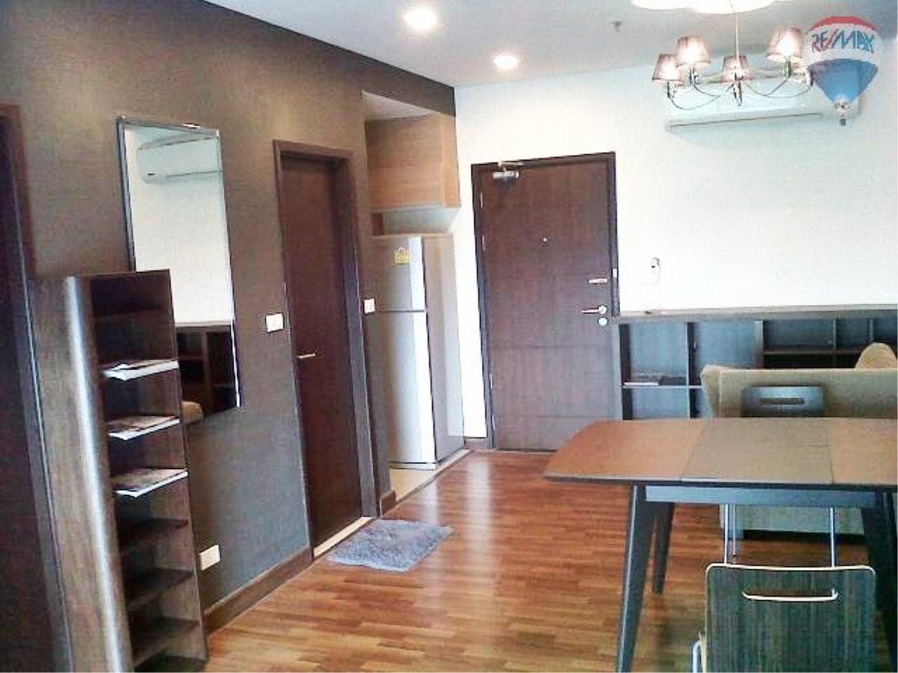 RE/MAX Properties Agency's Condominium for rent 1 bedroom 51 Sq.m. at Le Luk 6
