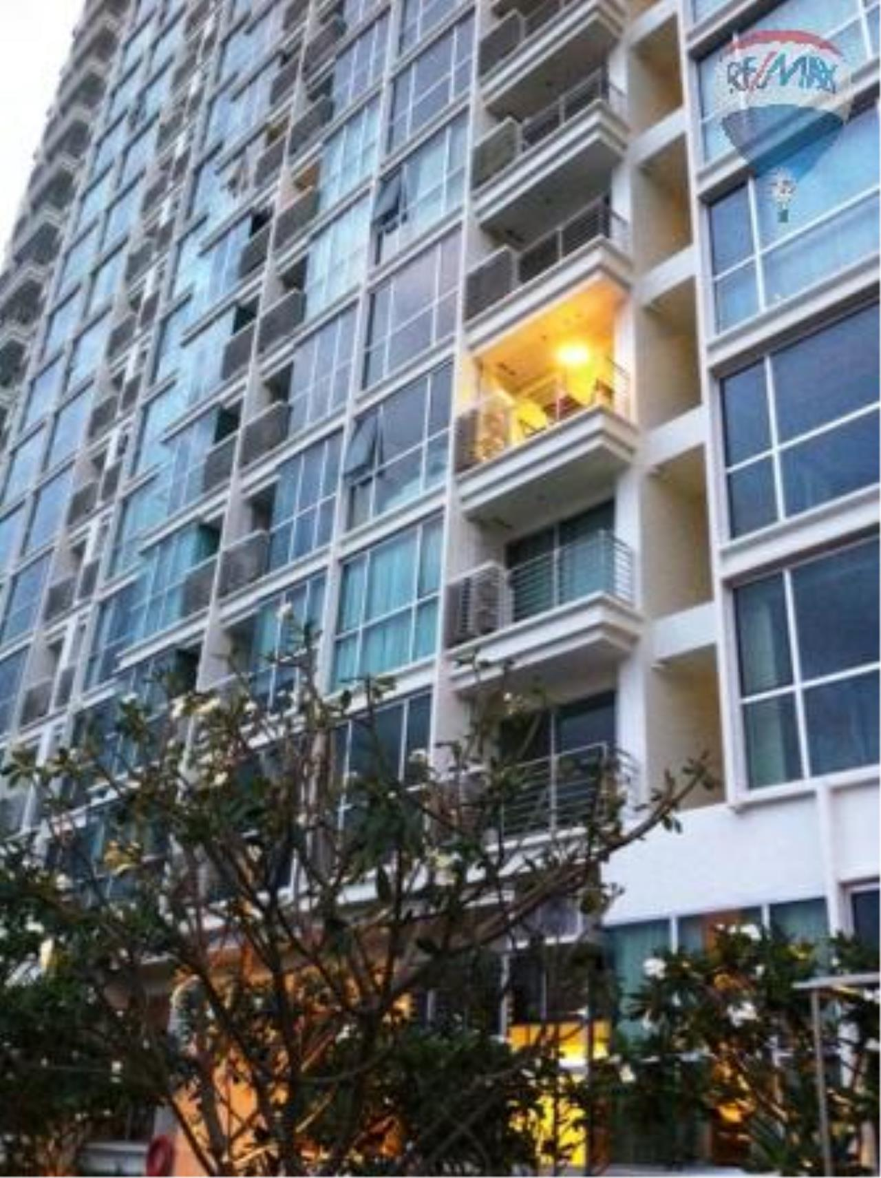 RE/MAX Properties Agency's Condominium for rent 1 bedroom 51 Sq.m. at Le Luk 9