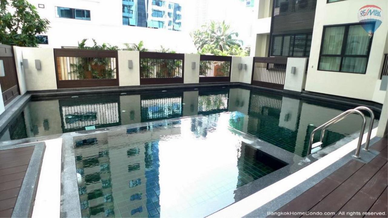 RE/MAX Properties Agency's Condominium for rent 2 bedrooms 81.26 Sq.m. at 59 Heritage 17