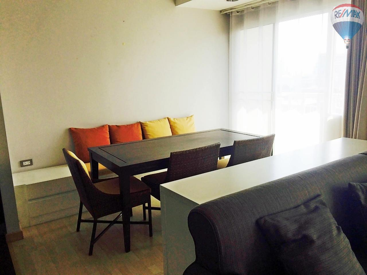 RE/MAX Properties Agency's Condominium for rent 2 bedrooms 81.26 Sq.m. at 59 Heritage 2