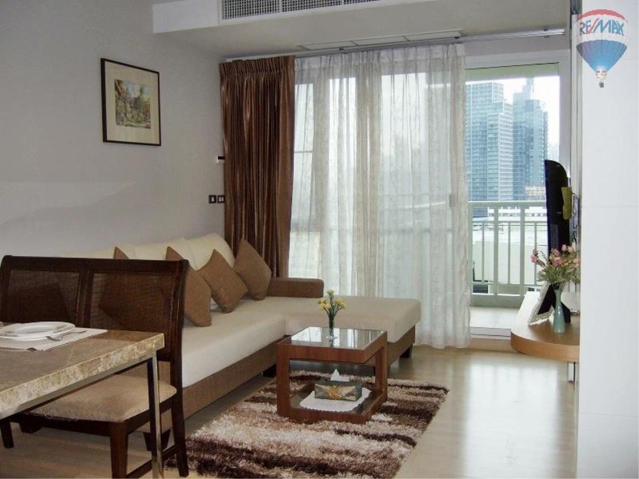 RE/MAX Properties Agency's Condominium for rent 2 bedrooms 66.17 Sq.m. at 59 Heritage 4