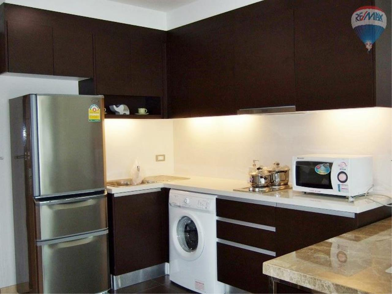 RE/MAX Properties Agency's Condominium for rent 2 bedrooms 66.17 Sq.m. at 59 Heritage 5
