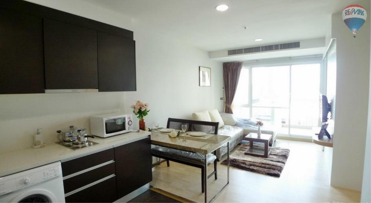 RE/MAX Properties Agency's Condominium for rent 2 bedrooms 66.17 Sq.m. at 59 Heritage 6