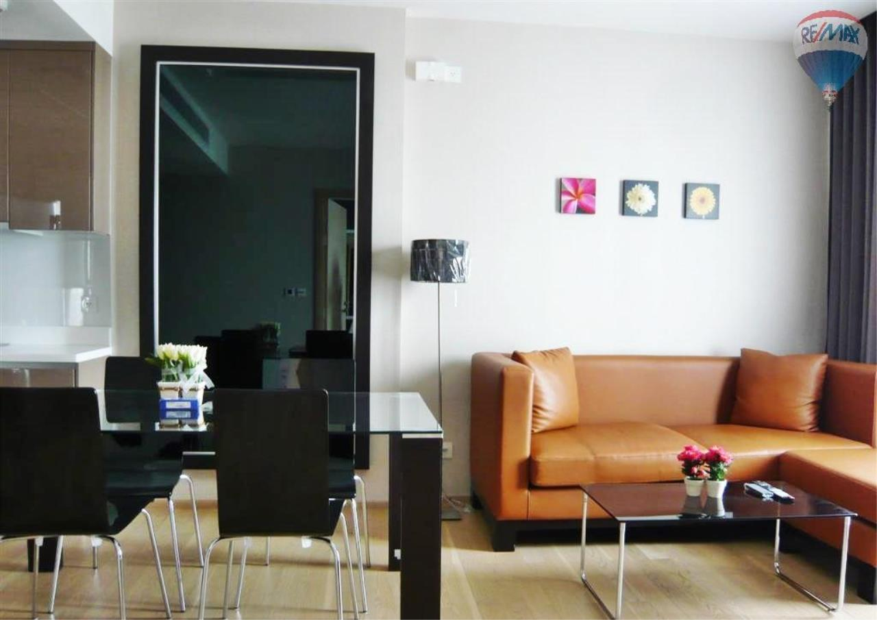 RE/MAX Properties Agency's Condominium for rent 1 bedroom 55 Sq.m. at Siri at Sukhumvit  1