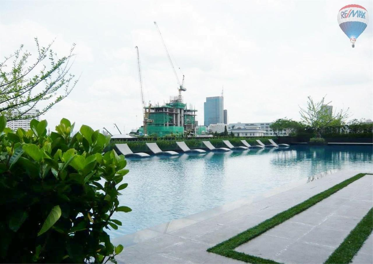 RE/MAX Properties Agency's Condominium for rent 1 bedroom 55 Sq.m. at Siri at Sukhumvit  11