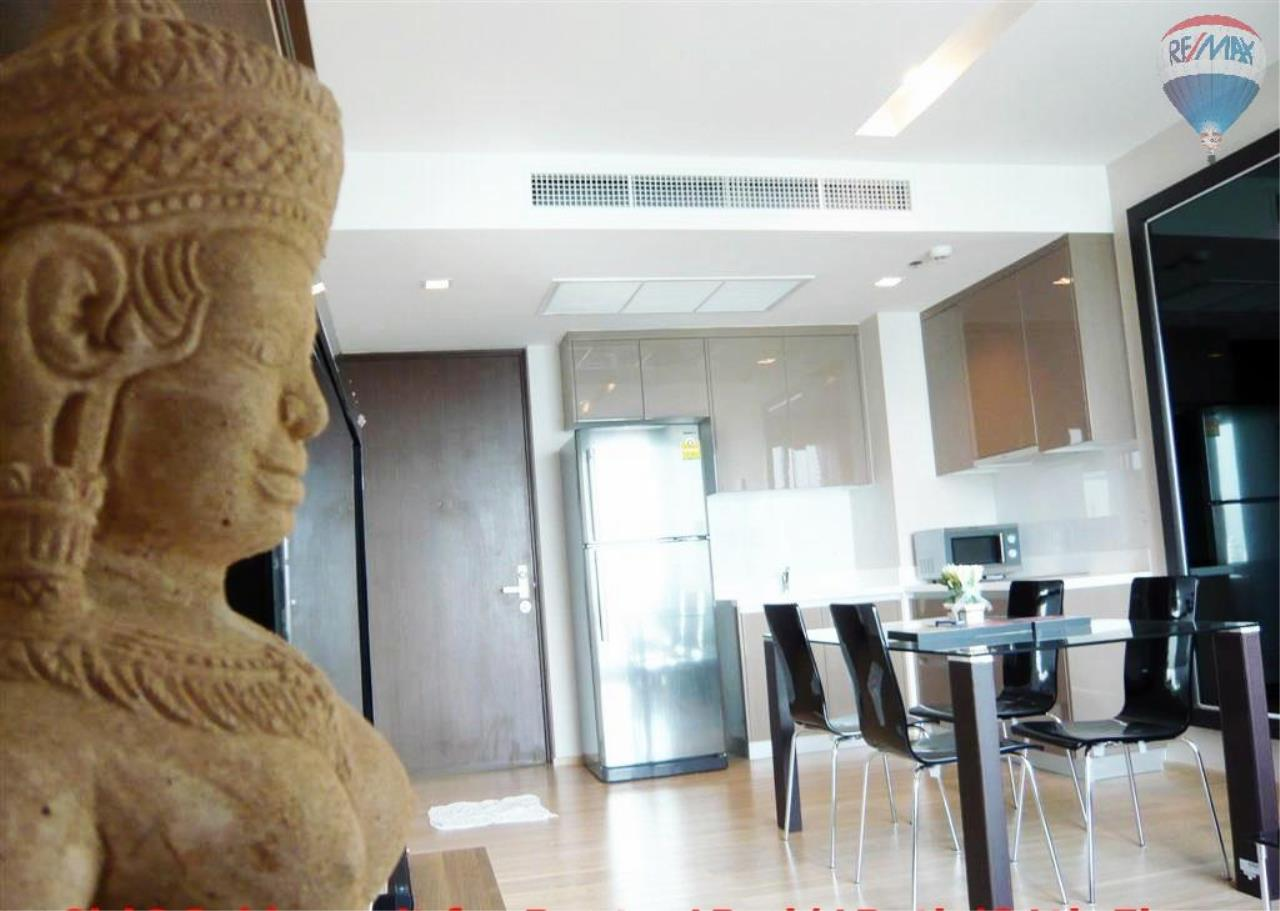 RE/MAX Properties Agency's Condominium for rent 1 bedroom 55 Sq.m. at Siri at Sukhumvit  2
