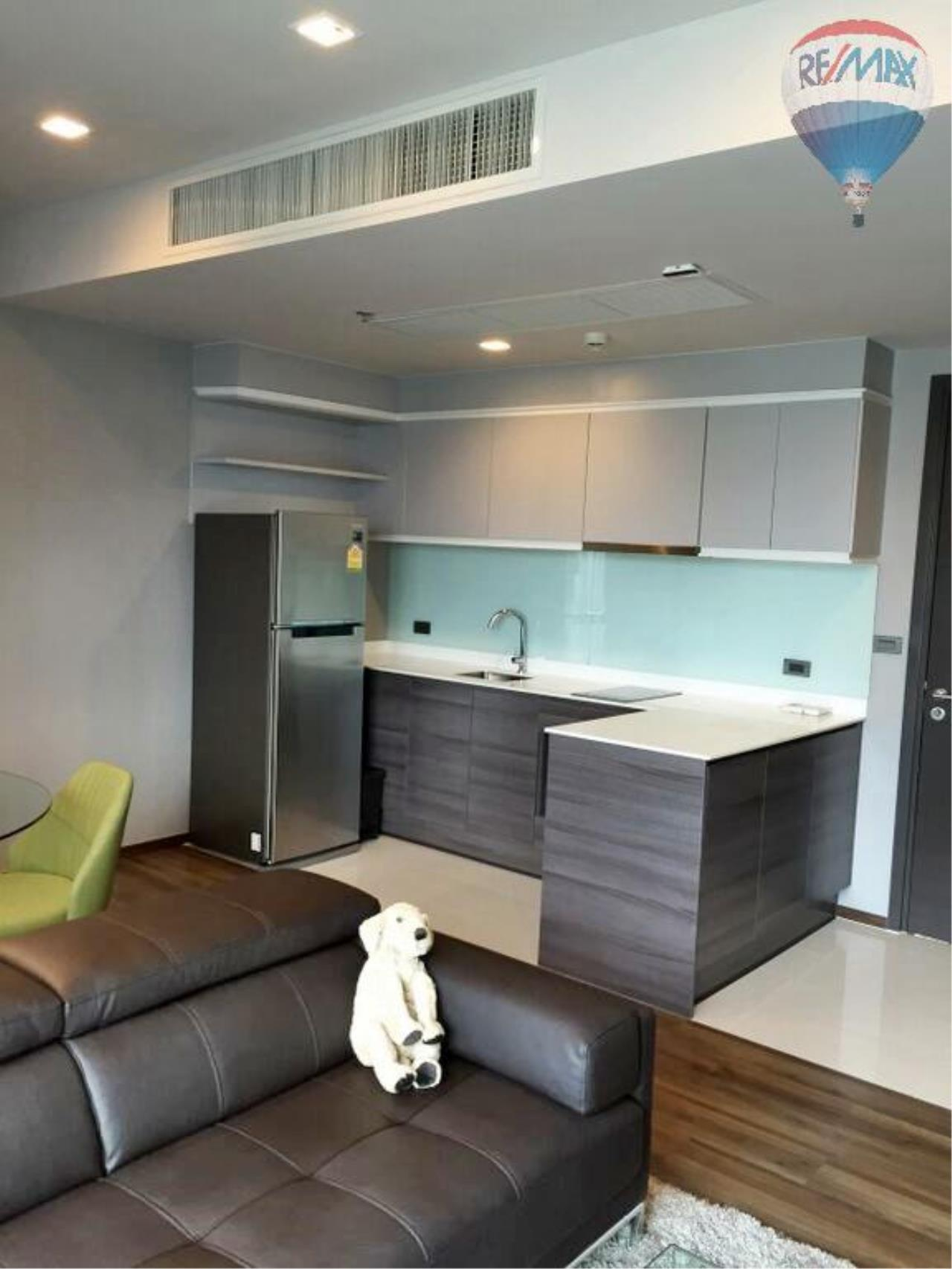 RE/MAX Properties Agency's Condominium for rent at Ekamai 11