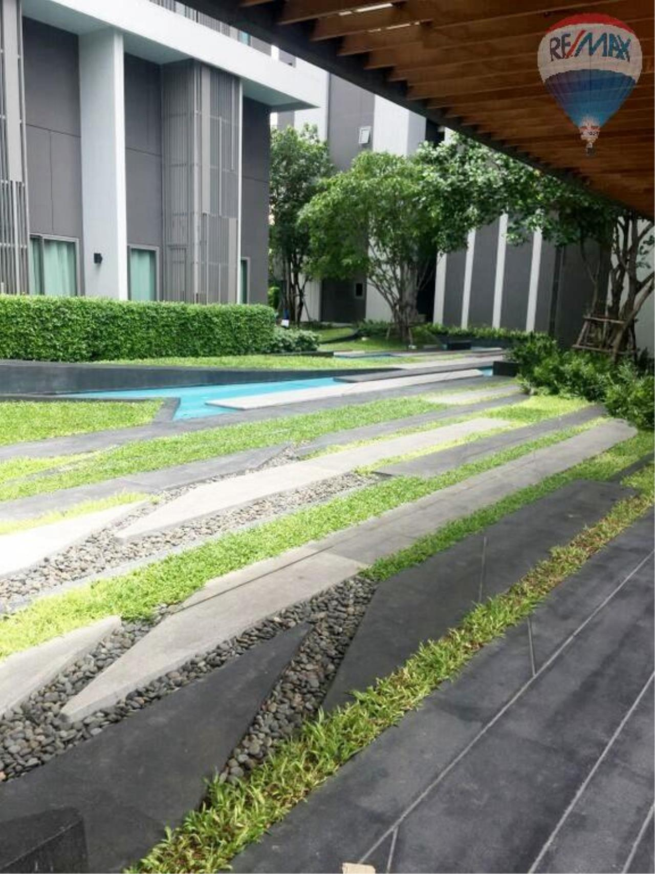RE/MAX Properties Agency's Condominium for rent at Ekamai 14