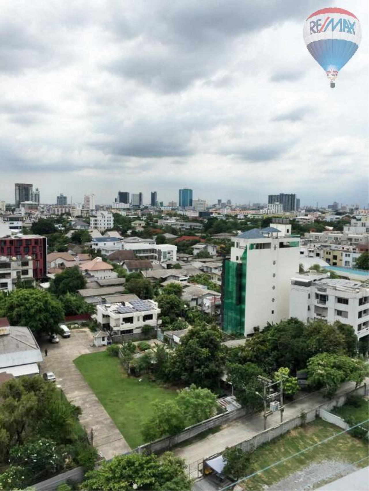 RE/MAX Properties Agency's Condominium for rent at Ekamai 15