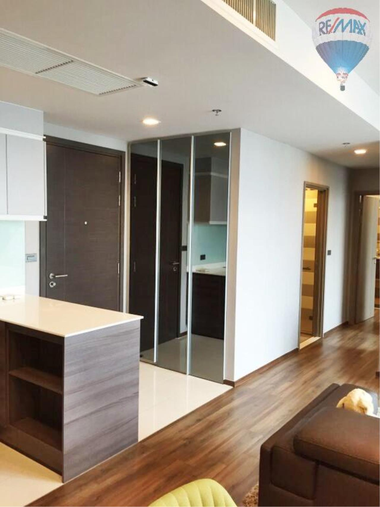 RE/MAX Properties Agency's Condominium for rent at Ekamai 2