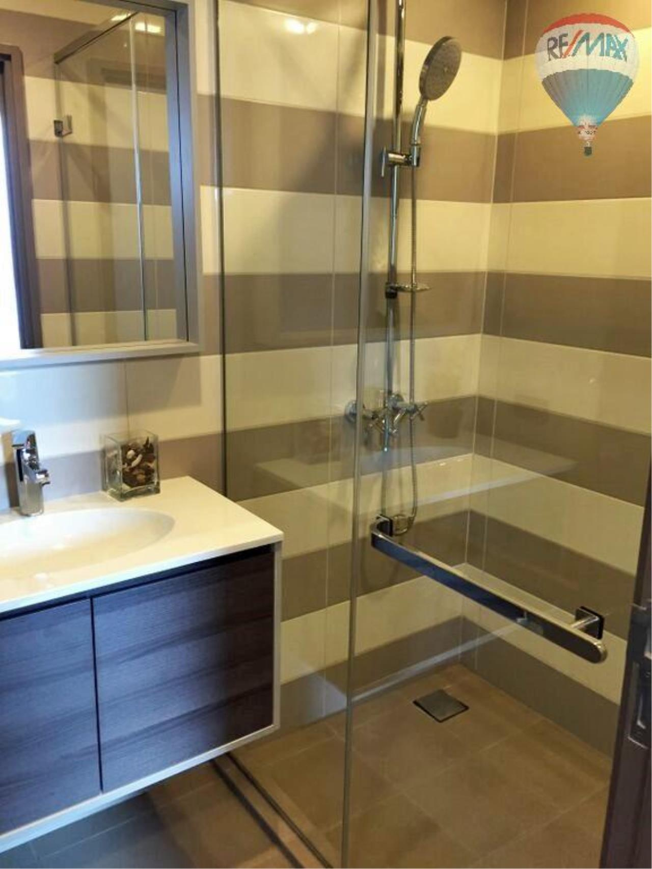 RE/MAX Properties Agency's Condominium for rent at Ekamai 8
