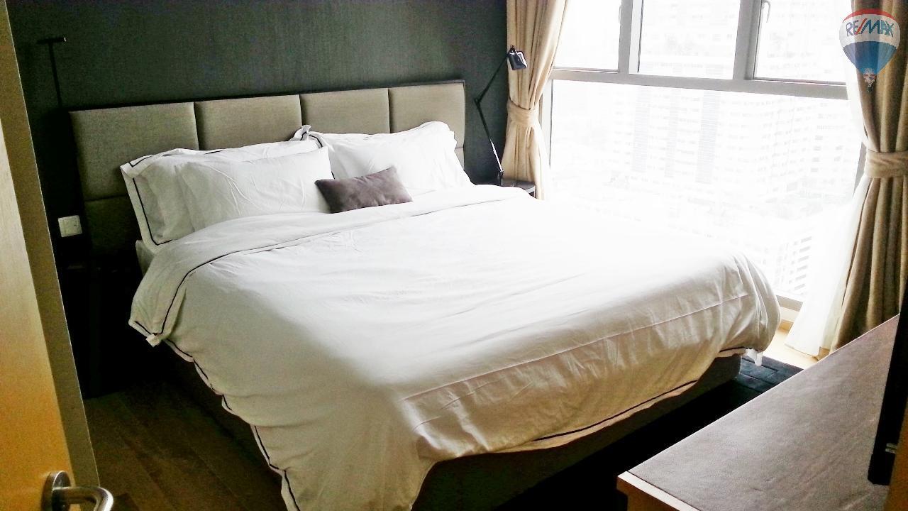 RE/MAX Properties Agency's Condominium for sale 1 bedroom 55.56 Sq.m. at Aequa 1