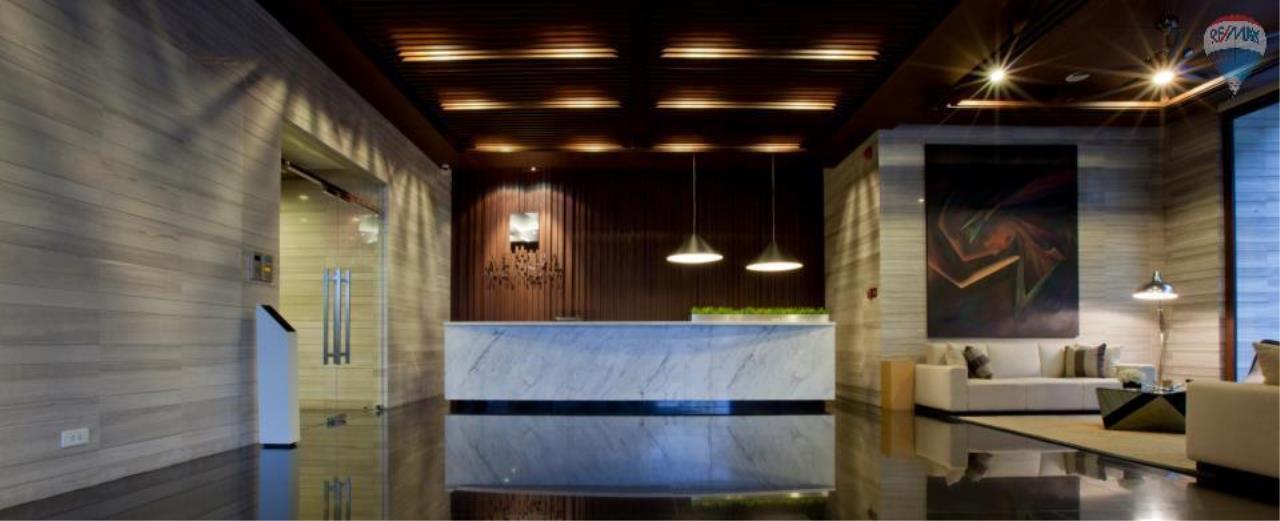 RE/MAX Properties Agency's Condominium for sale 1 bedroom 55.56 Sq.m. at Aequa 10
