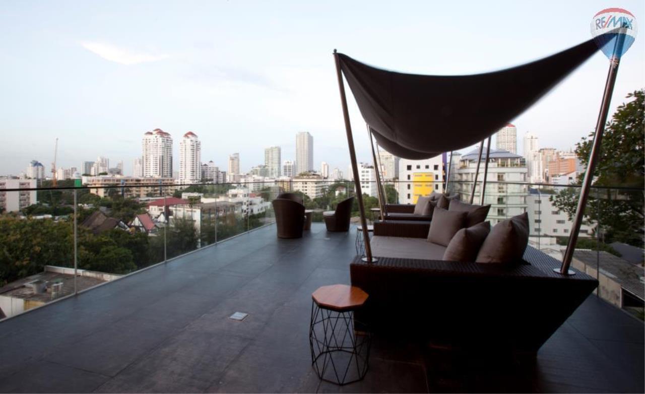 RE/MAX Properties Agency's Condominium for sale 1 bedroom 55.56 Sq.m. at Aequa 12