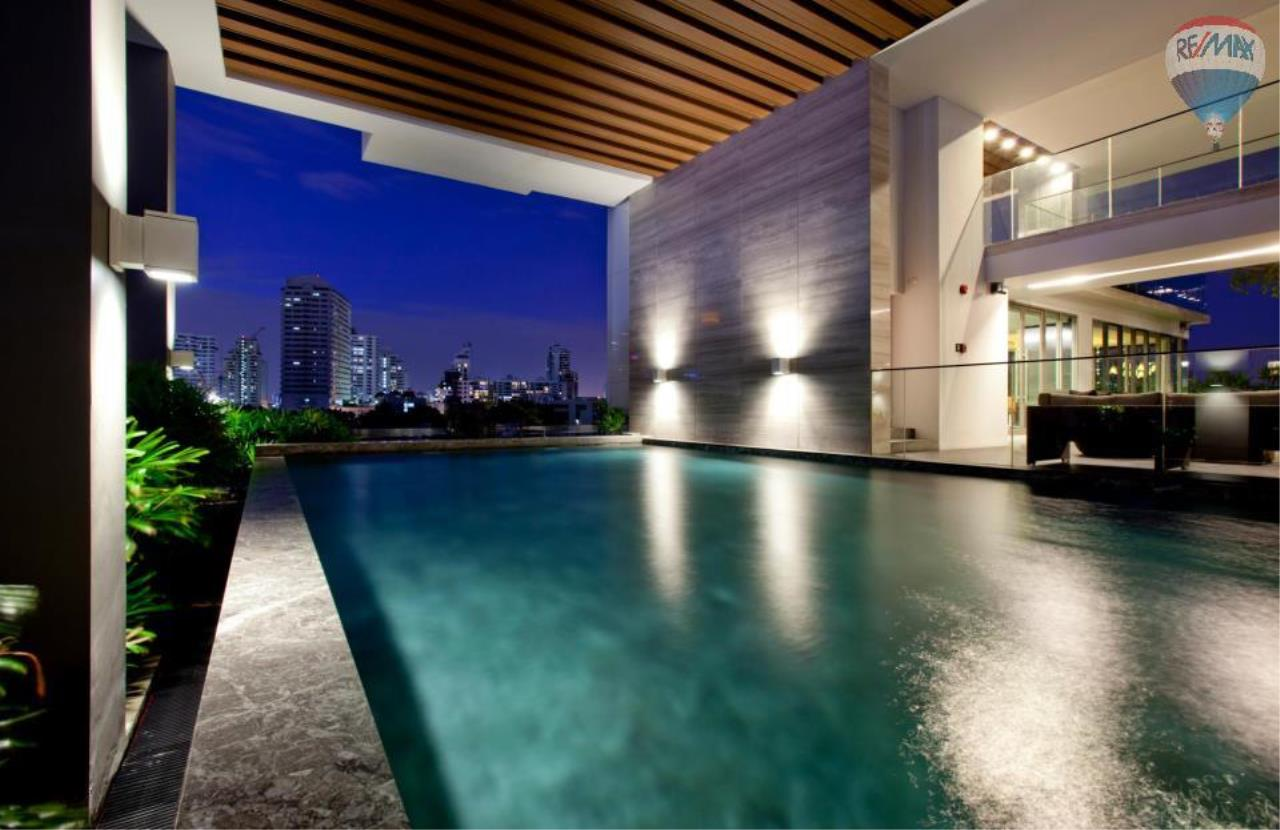 RE/MAX Properties Agency's Condominium for sale 1 bedroom 55.56 Sq.m. at Aequa 15