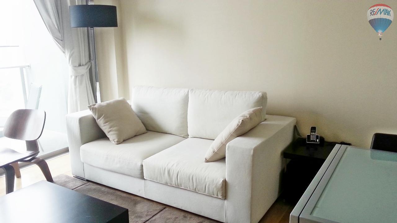 RE/MAX Properties Agency's Condominium for sale 1 bedroom 55.56 Sq.m. at Aequa 2