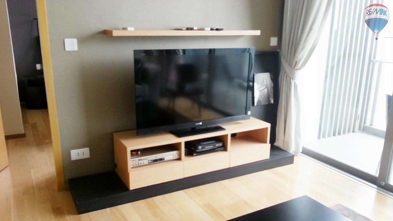RE/MAX Properties Agency's Condominium for sale 1 bedroom 55.56 Sq.m. at Aequa 4