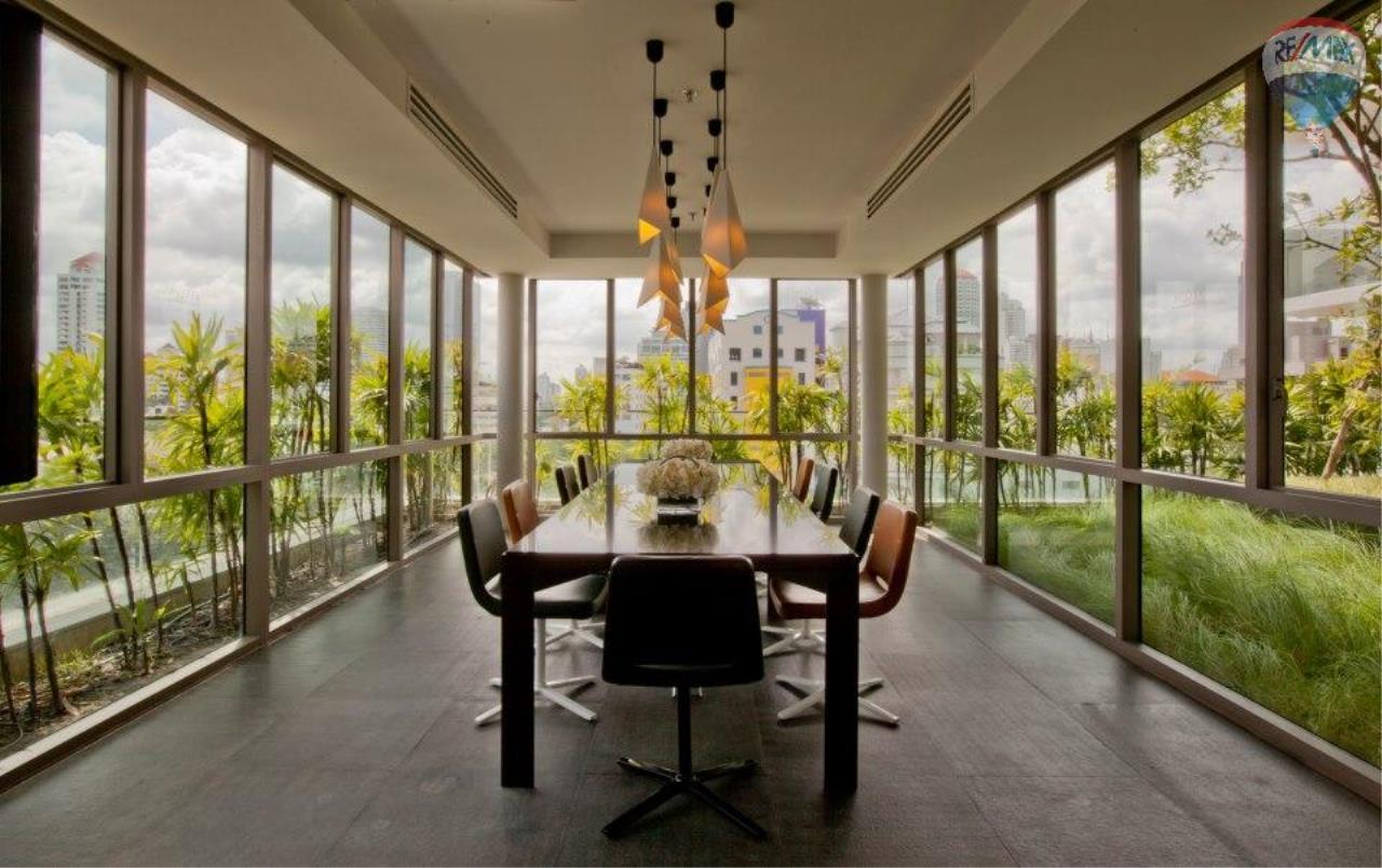 RE/MAX Properties Agency's Condominium for sale 1 bedroom 55.56 Sq.m. at Aequa 8