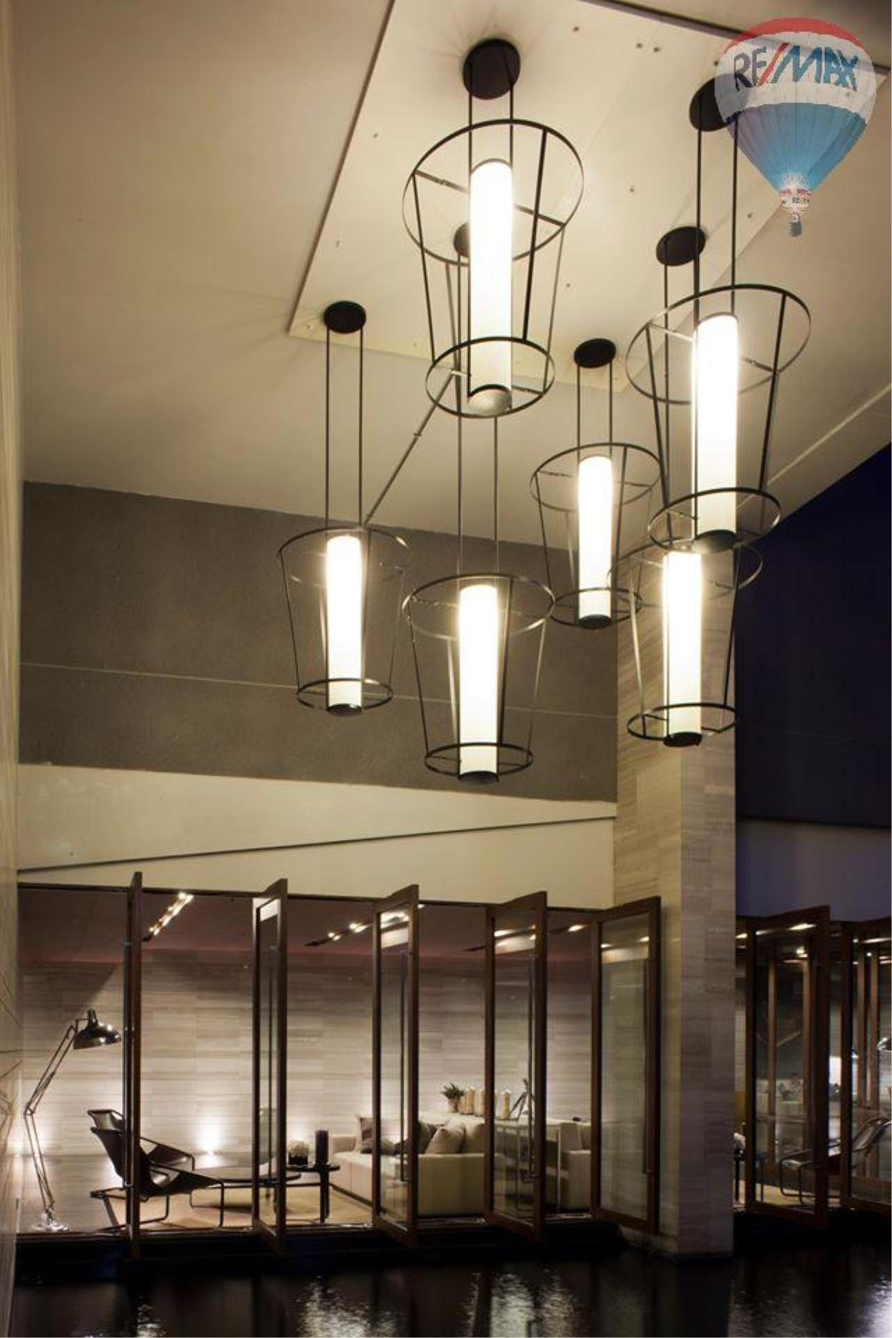 RE/MAX Properties Agency's Condominium for sale 1 bedroom 55.56 Sq.m. at Aequa 9