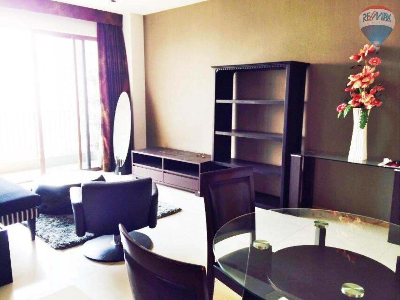 RE/MAX Properties Agency's Condominium for sale 1 bedroom 65 Sq.m. at Emporio Place 4