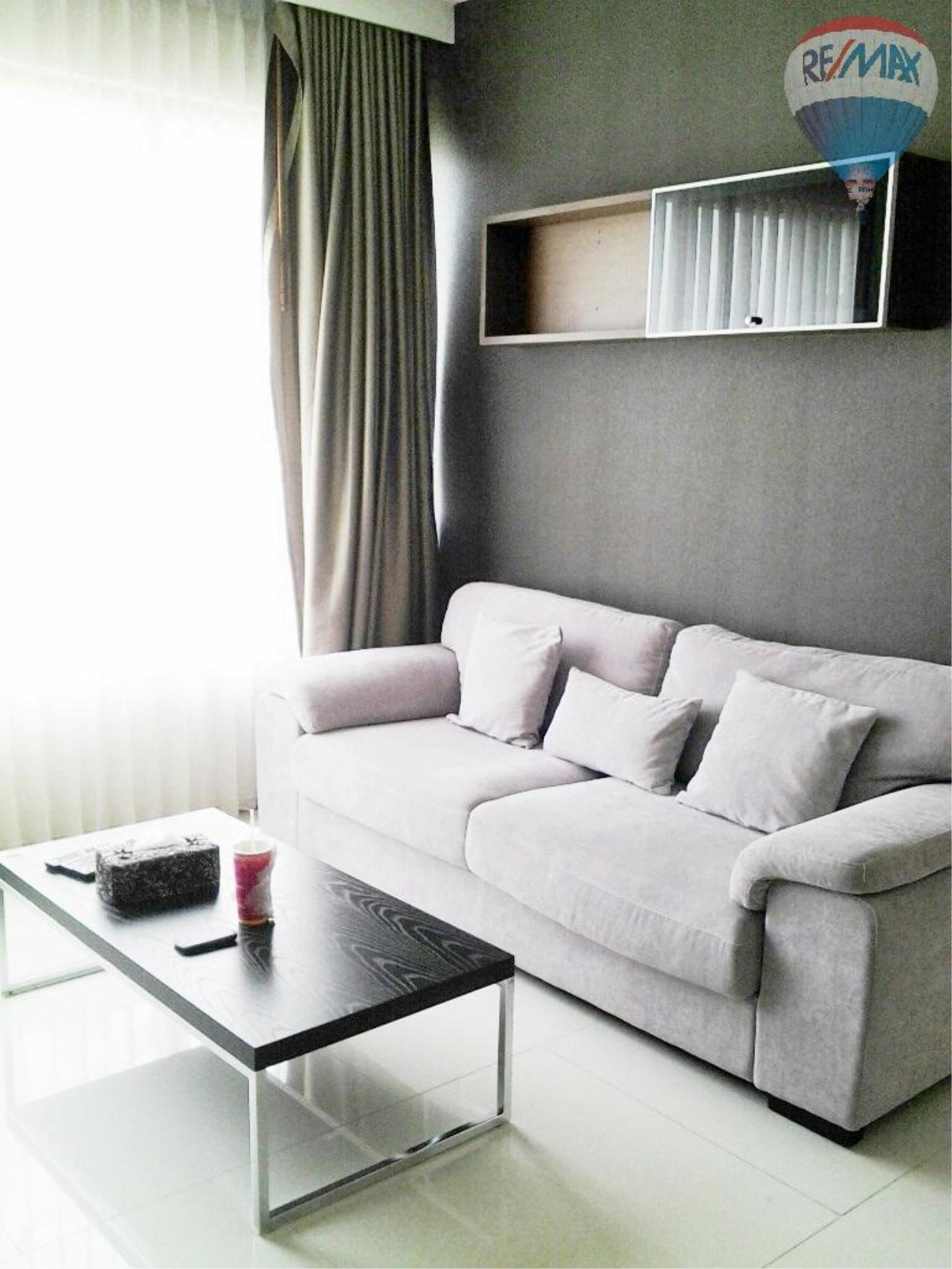 RE/MAX Properties Agency's Condominium for sale 1 bedroom 46.2 Sq.m. at Emporio Place 1