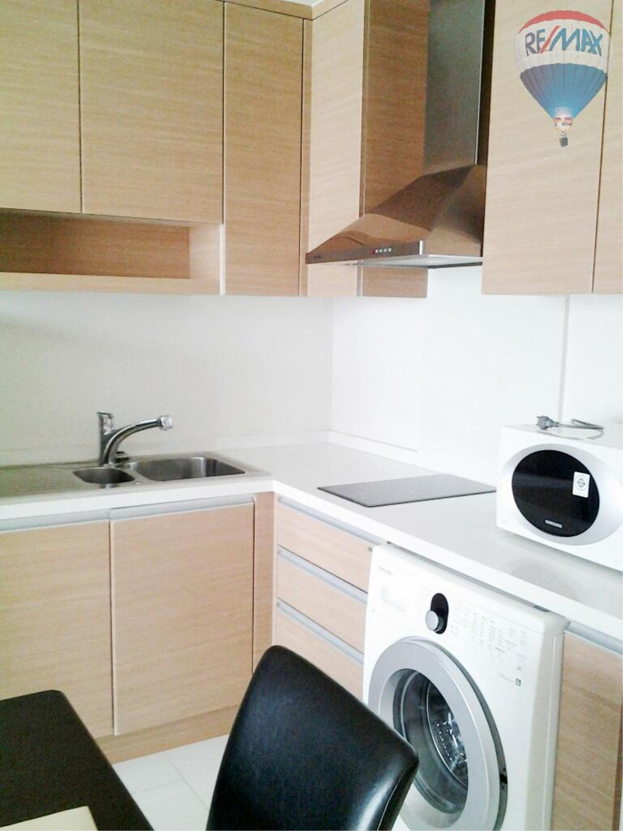 RE/MAX Properties Agency's Condominium for sale 1 bedroom 46.2 Sq.m. at Emporio Place 3