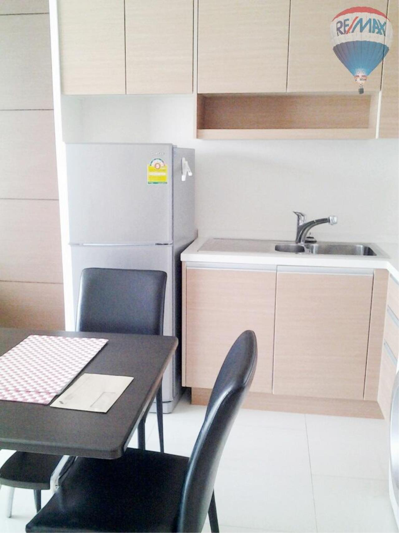 RE/MAX Properties Agency's Condominium for sale 1 bedroom 46.2 Sq.m. at Emporio Place 6