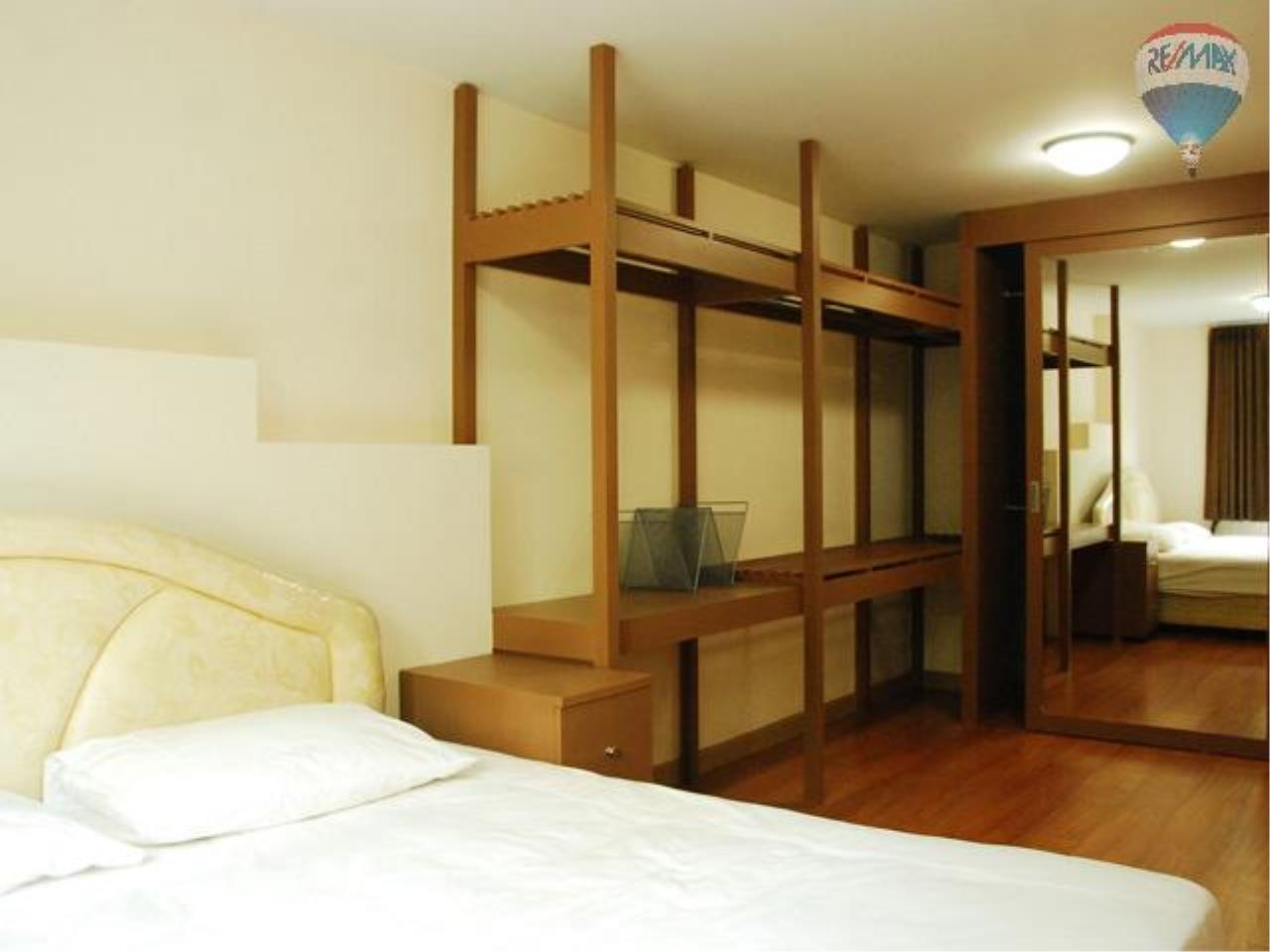 RE/MAX Properties Agency's Condominium for rent 1 bedroom 49.5 Sq.m. at Condo One  2