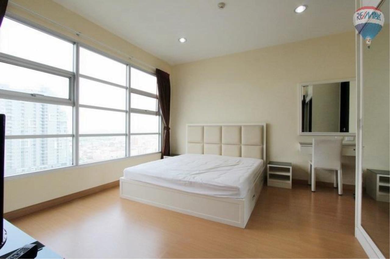 RE/MAX Properties Agency's Condominium for rent 1 bedroom 55 Sq.m. at Baan Klang Krung 1