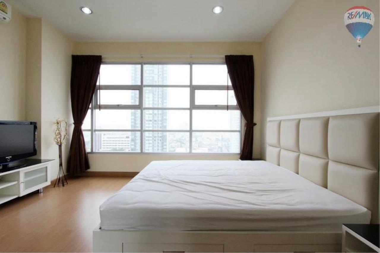 RE/MAX Properties Agency's Condominium for rent 1 bedroom 55 Sq.m. at Baan Klang Krung 2