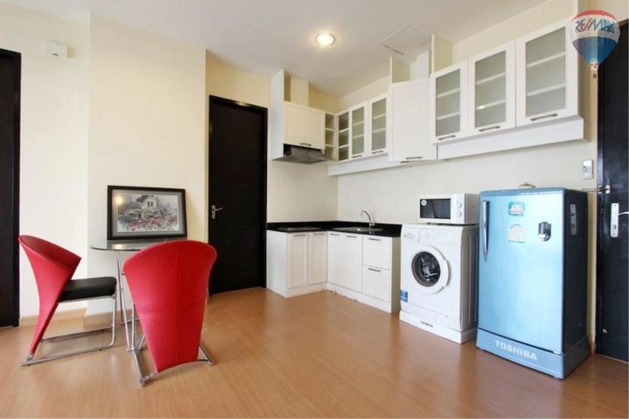 RE/MAX Properties Agency's Condominium for rent 1 bedroom 55 Sq.m. at Baan Klang Krung 3